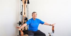 Praxis für Schmerz- und Bewegungstherapie - Polyneuopathie