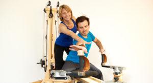 Praxis für Schmerz- Bewegungstherapie