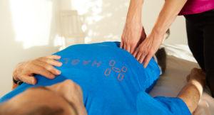 Schmerztherapie und Rückenschmerzen Sybille Veith in Freiburg