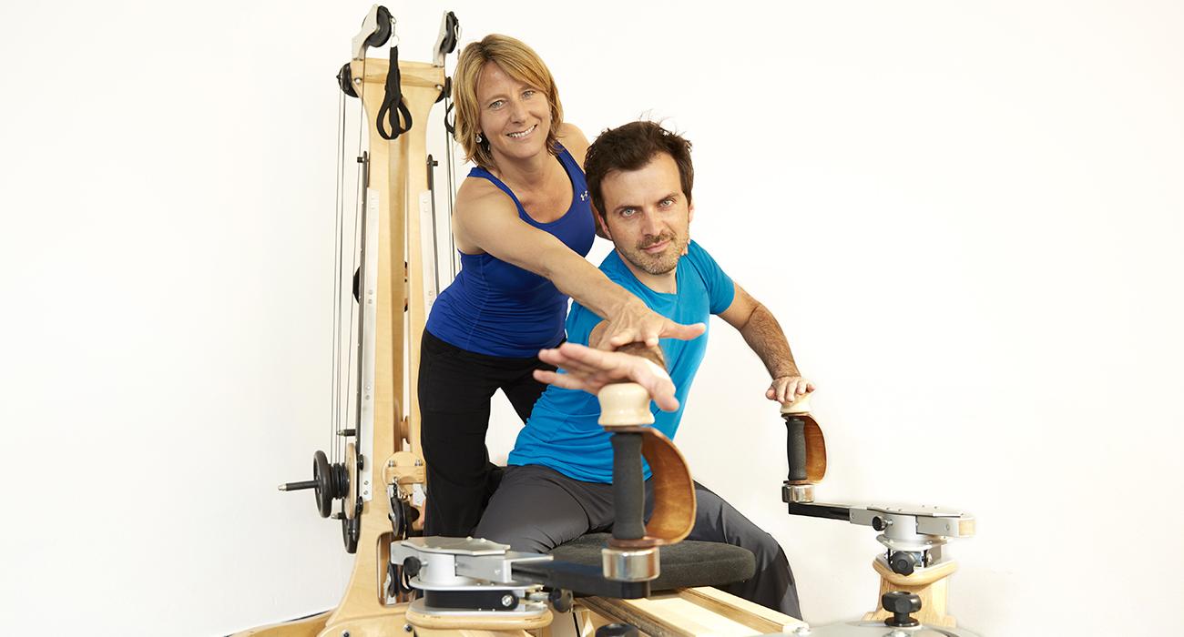 Praxis für Schmerz- und Bewegungstherapie Freiburg