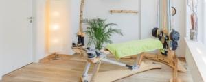 Praxis für Schmerz- und Bewegungstherapie